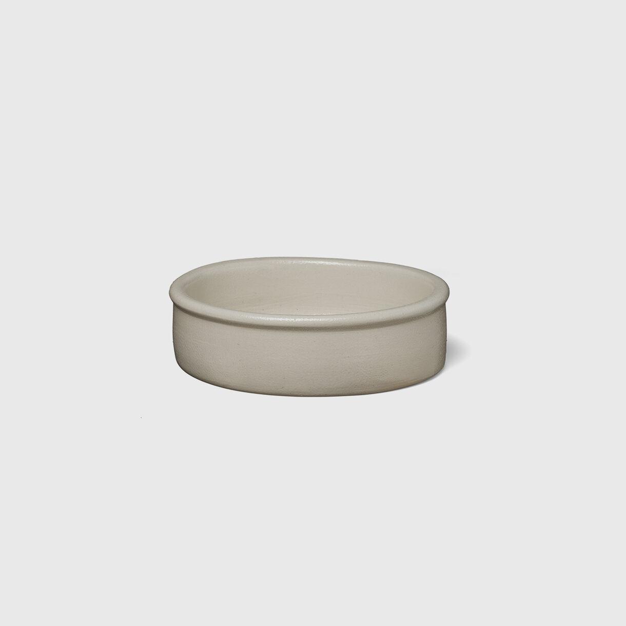Salina Bowl, Small