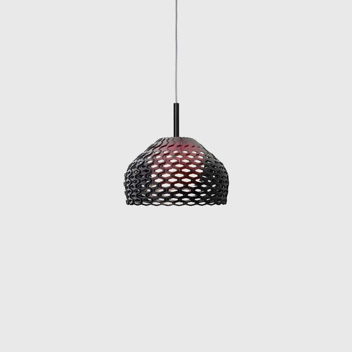 Tatou Suspension Lamp S1, Black