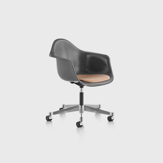 Eames® Task Armchair, Fiberglass
