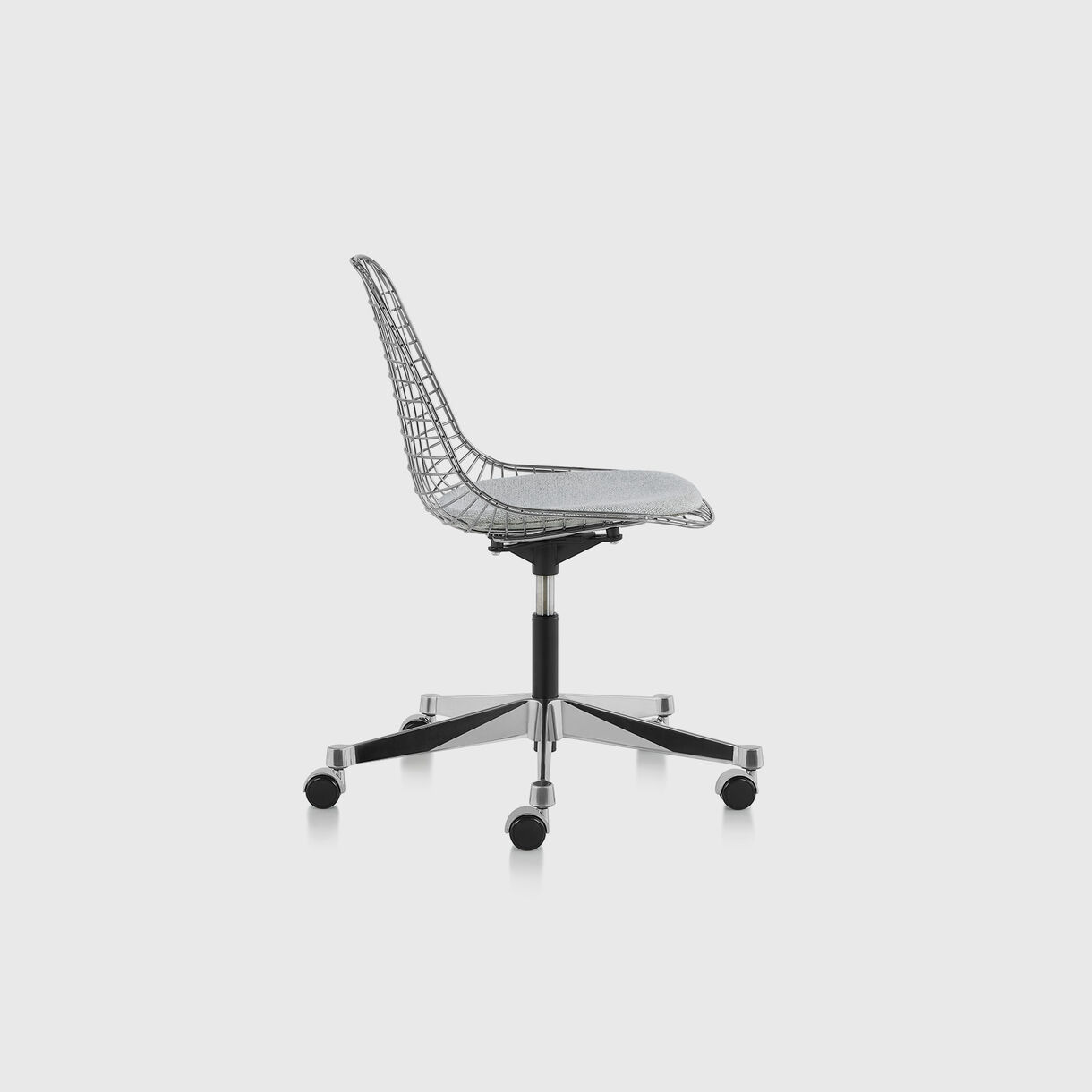 Eames Task Chair, Wire