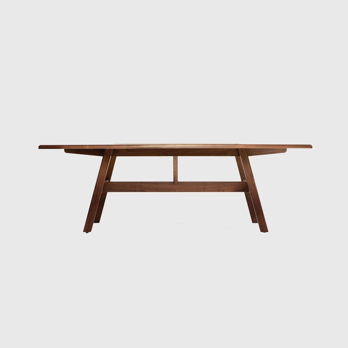 Kant Table, Walnut