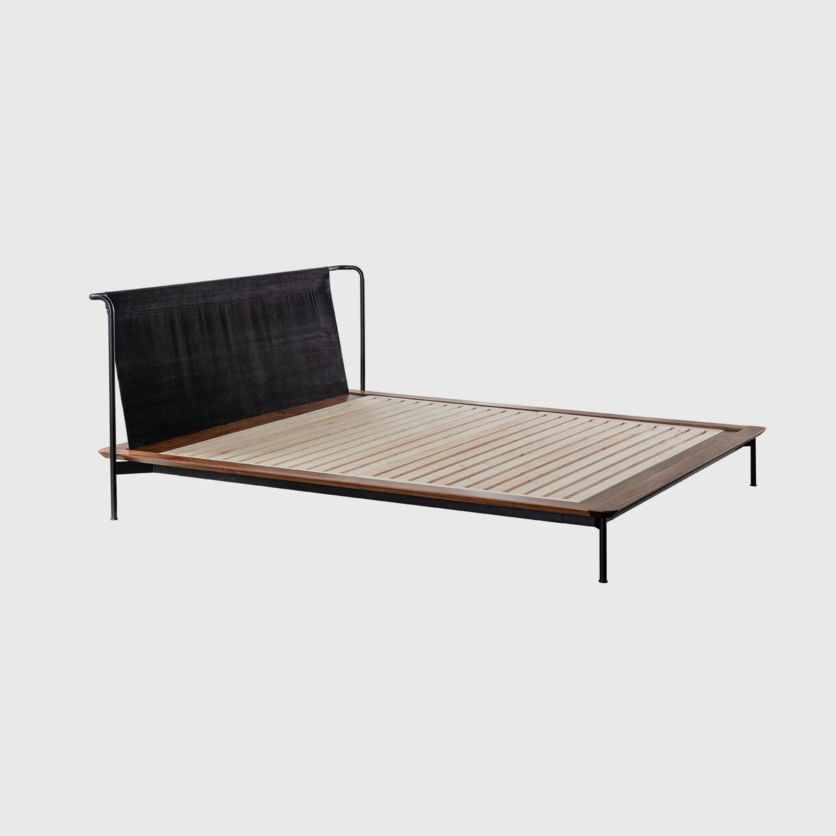 Crawford Bed