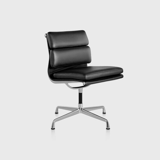 Eames® Soft Pad Side Chair