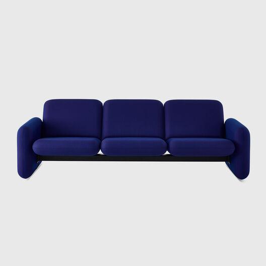 Wilkes Modular Sofa, 3 Seater