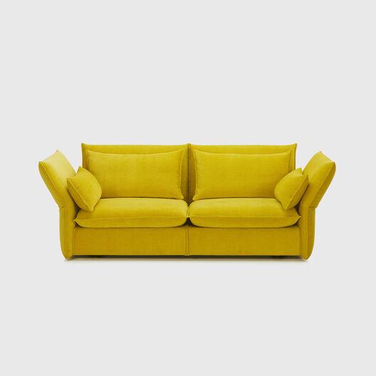Mariposa Sofa, 2.5 Seater