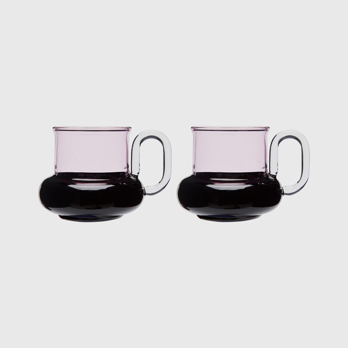 Bump Tea Cups