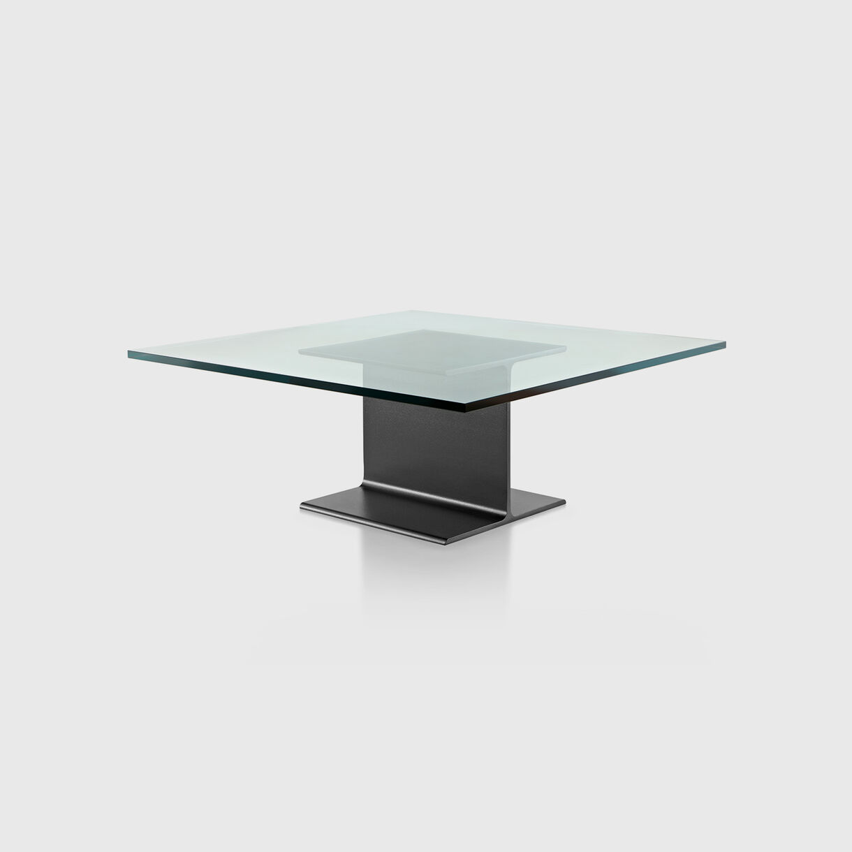 H-Frame Side Table