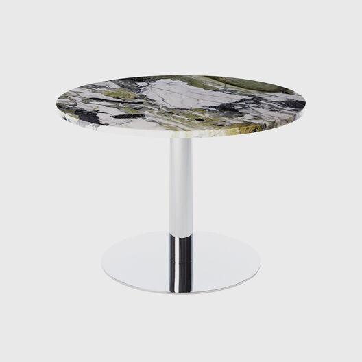Flash Table, Circle