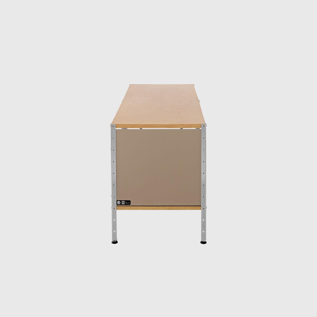Eames Storage Unit, 1x2