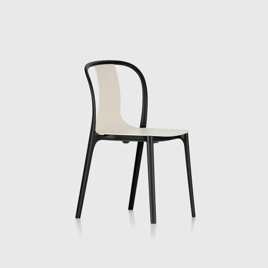 Belleville Plastic Chair