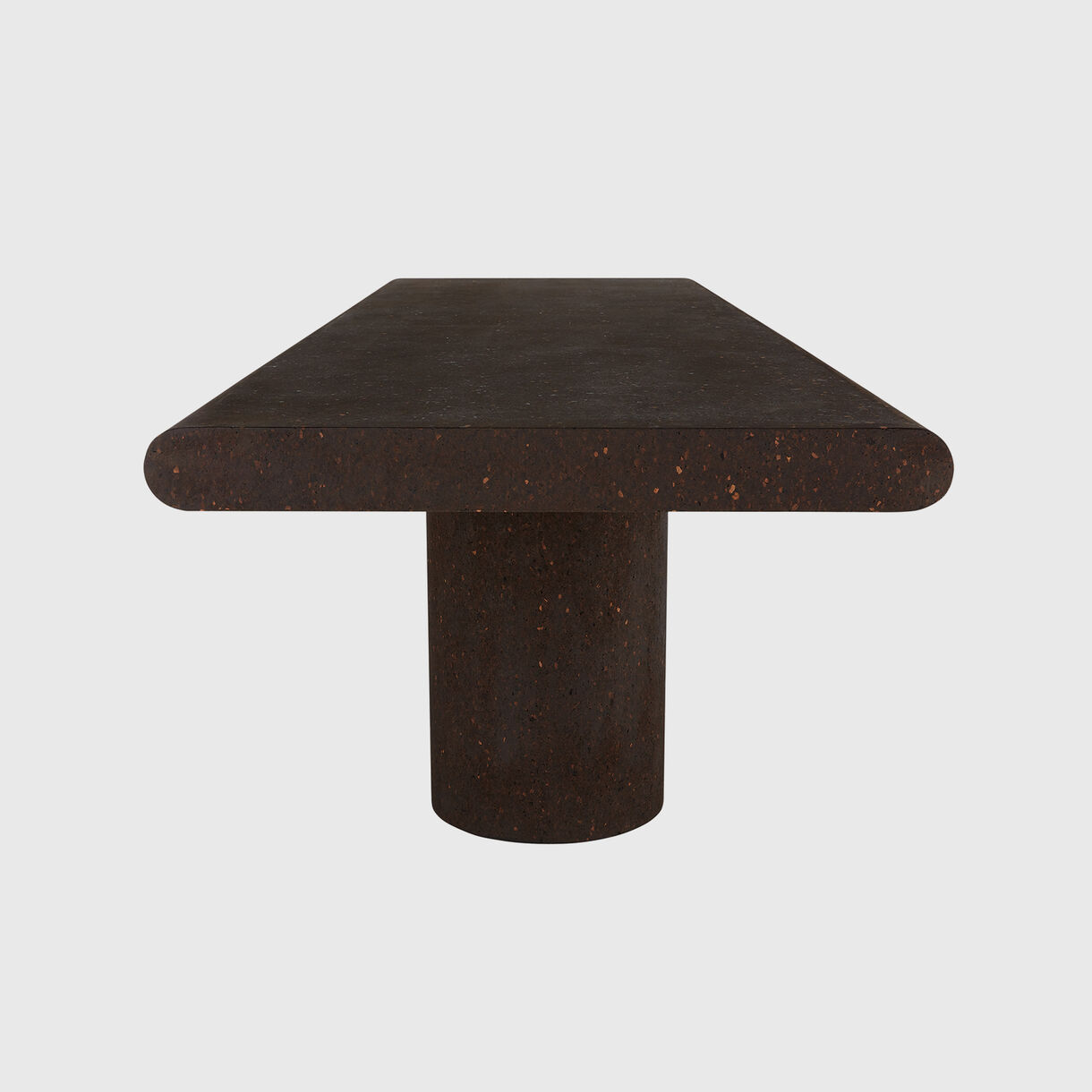 Cork Dining Table