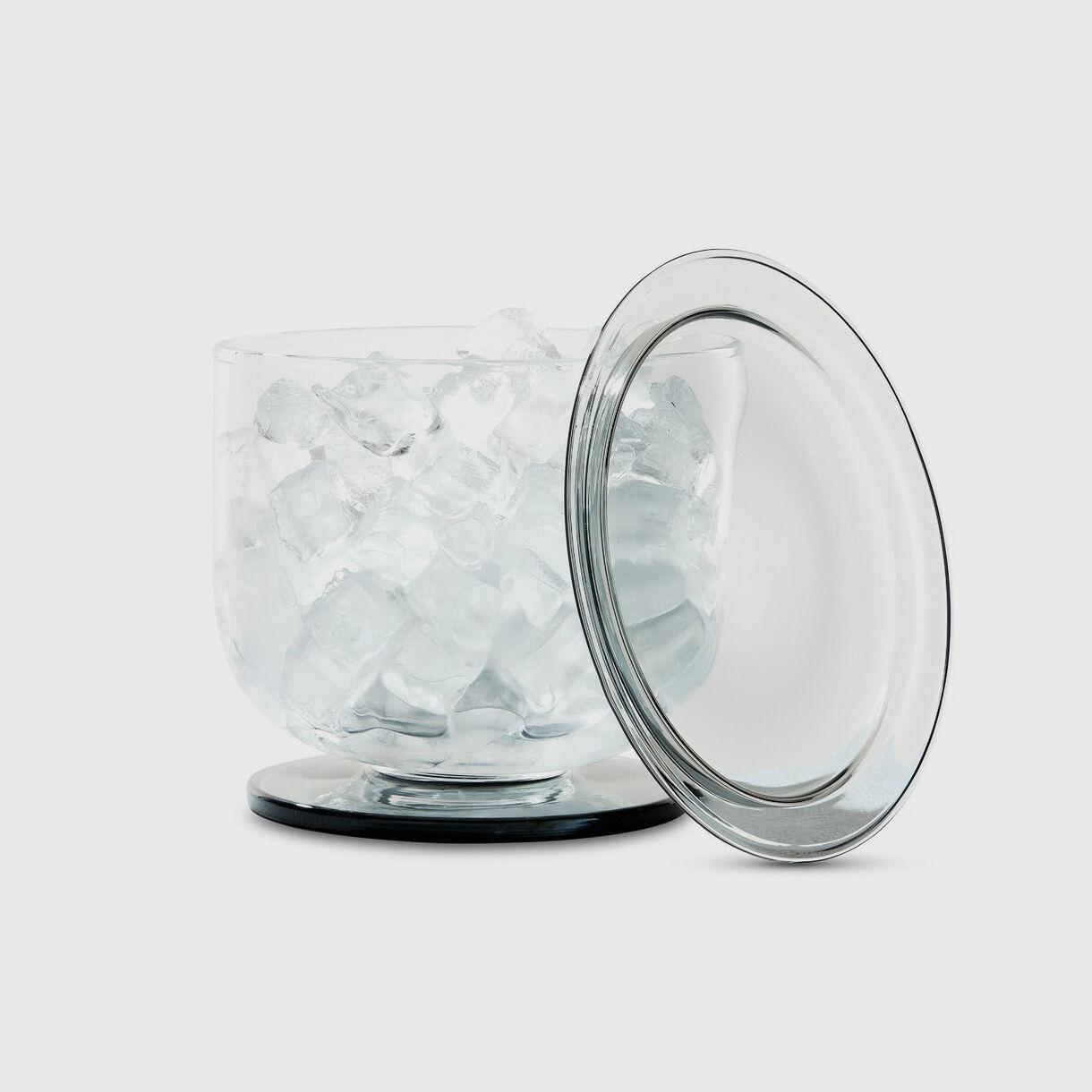 Puck Ice Bucket