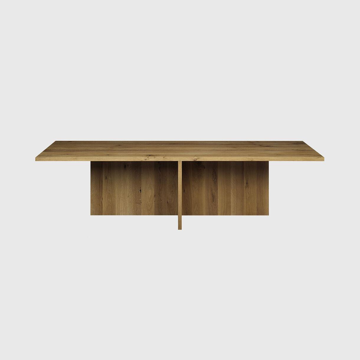 Zehn Table