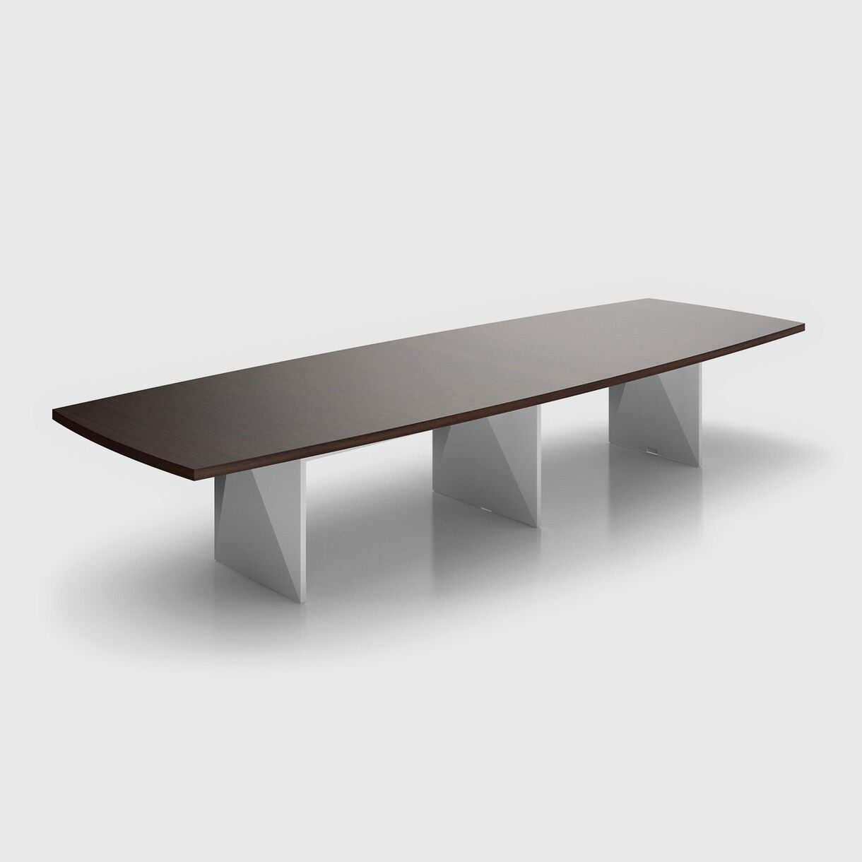 Scale Media Conference Table