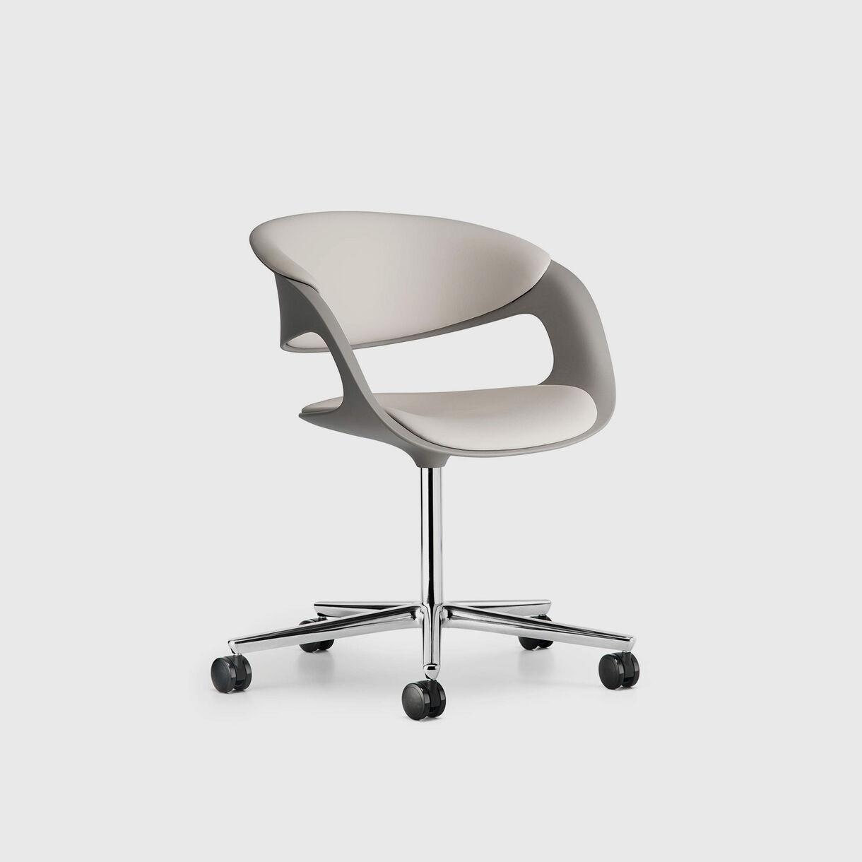 Lox Chair, 5-Star Base