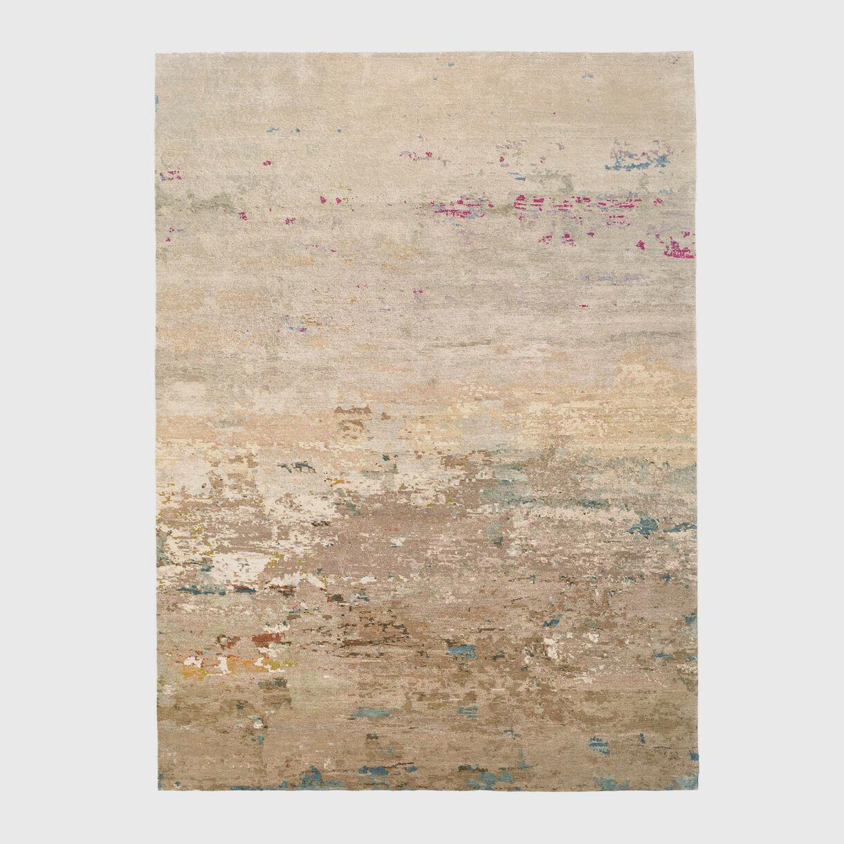 Legends of Carpets, Kiwara