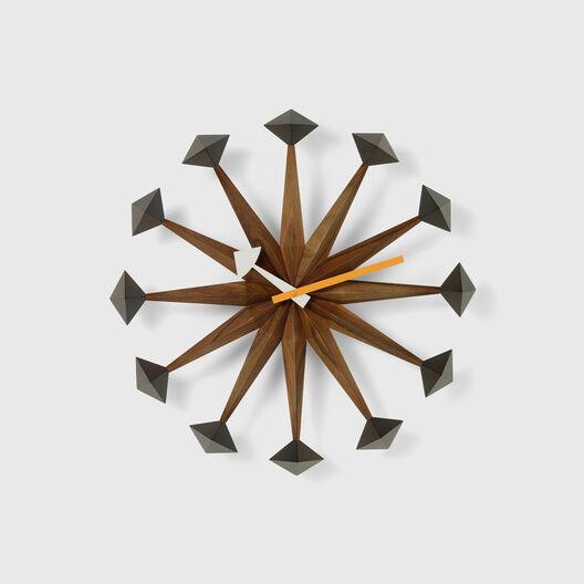 Polygon Wall Clock