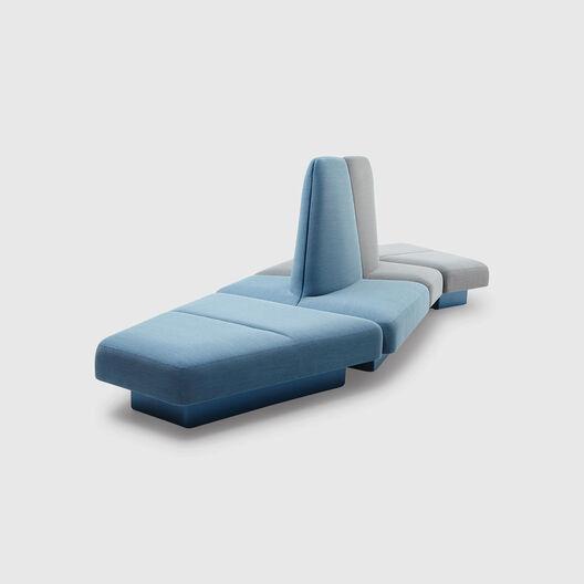 Rhyme Modular Seating
