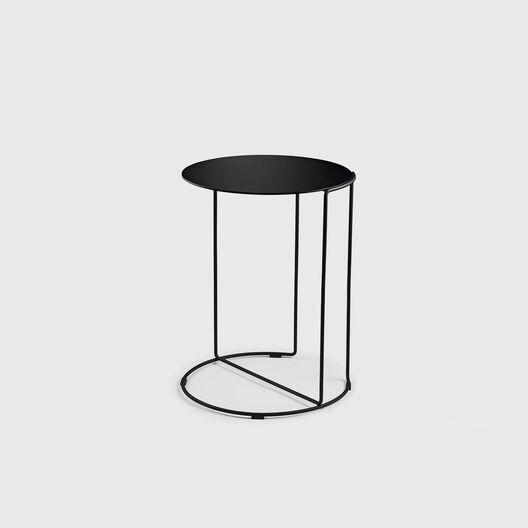 Oki Round Side Table