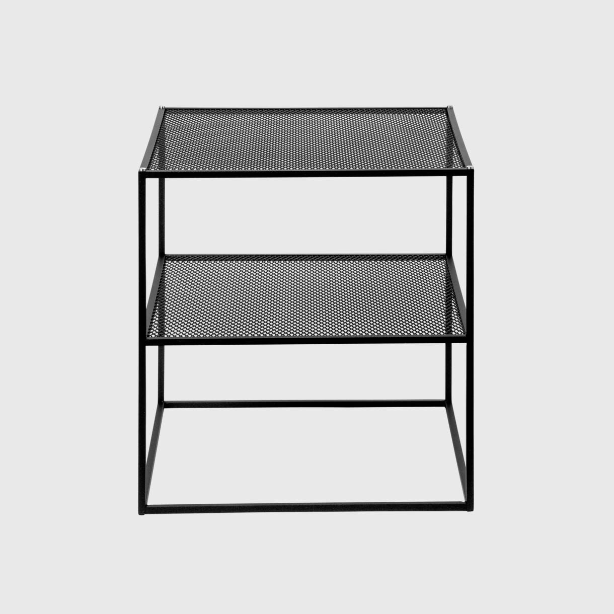 Meshed Side Table