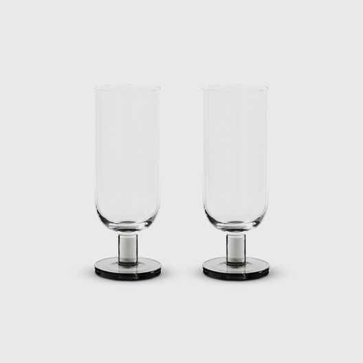Puck Highball Glasses