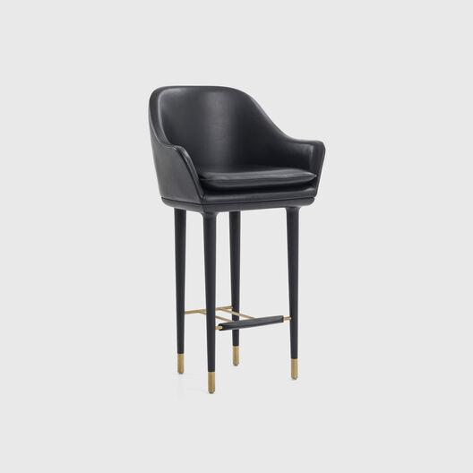 Lunar Bar Chair