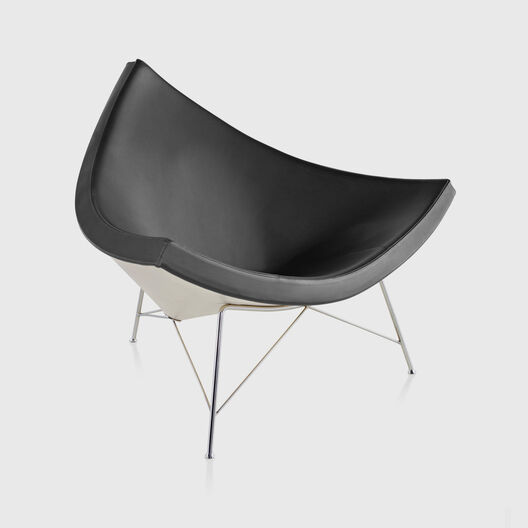 Nelson™ Coconut Lounge Chair