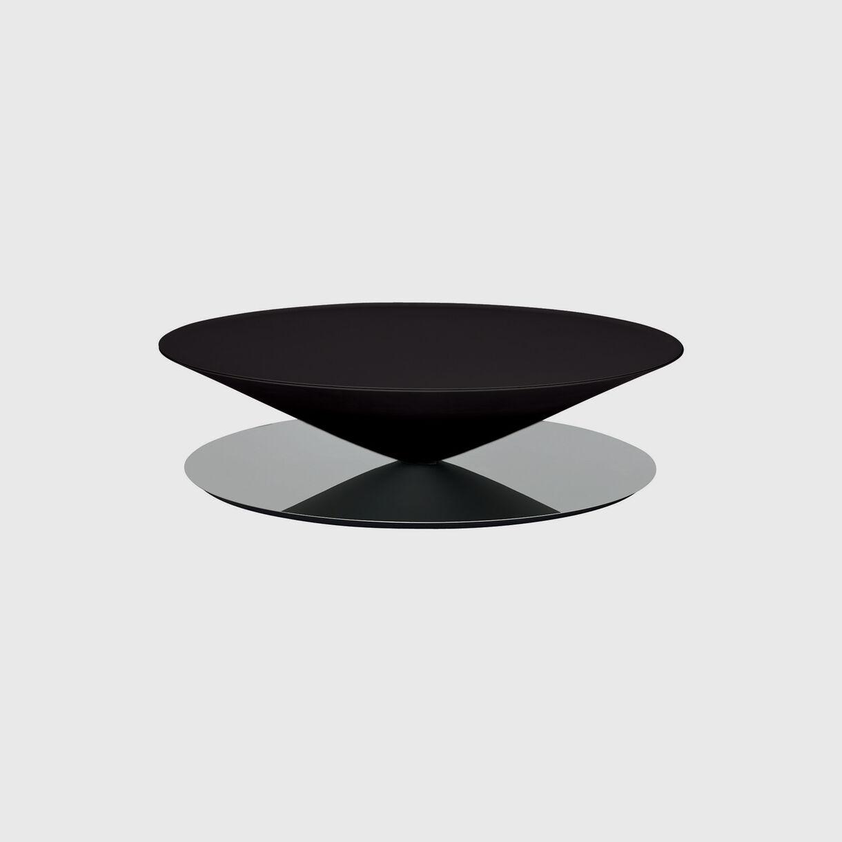 Float Coffee Table, Black