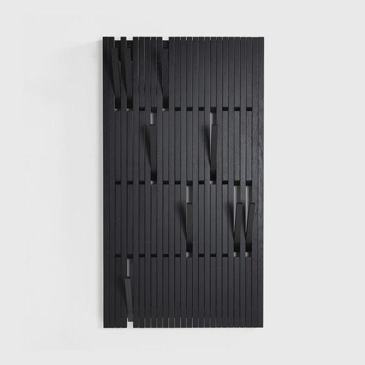 Piano Coat Rack, Large