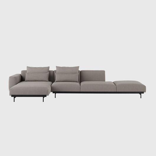 In Situ 4 Seater Sofa