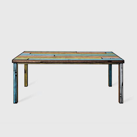 Wrongwoods Table