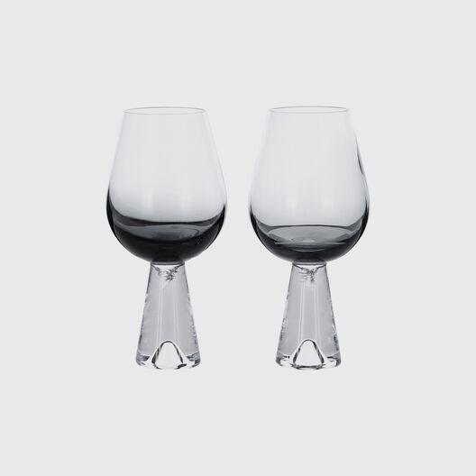 Tank Wine Glasses