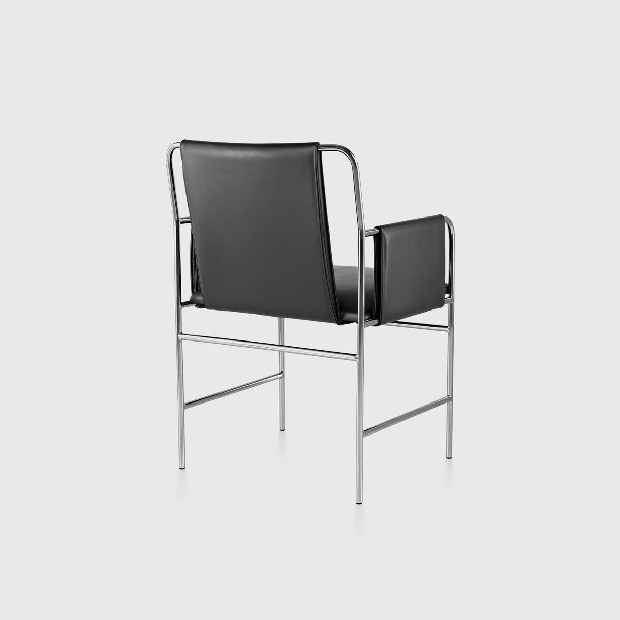Envelope Chair