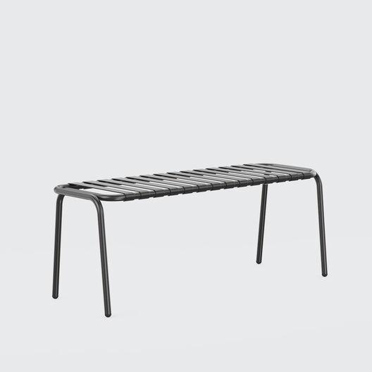 Strap Bench