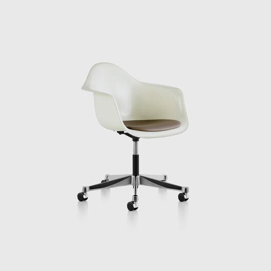 Eames® Task Armchair, Plastic
