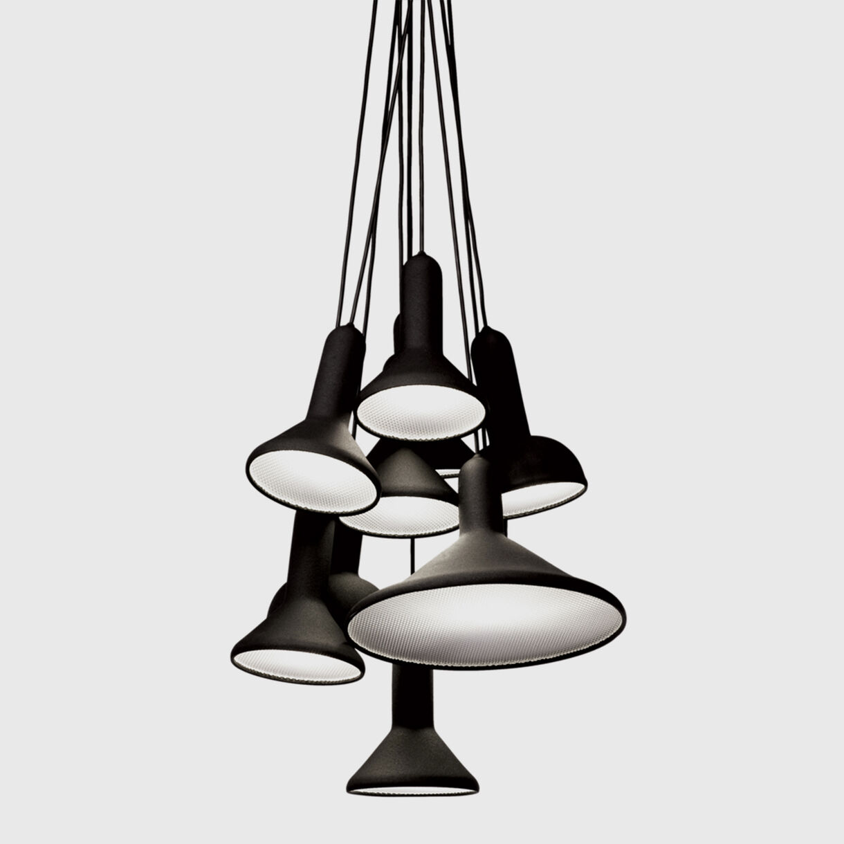 Torch Light, S10, Black