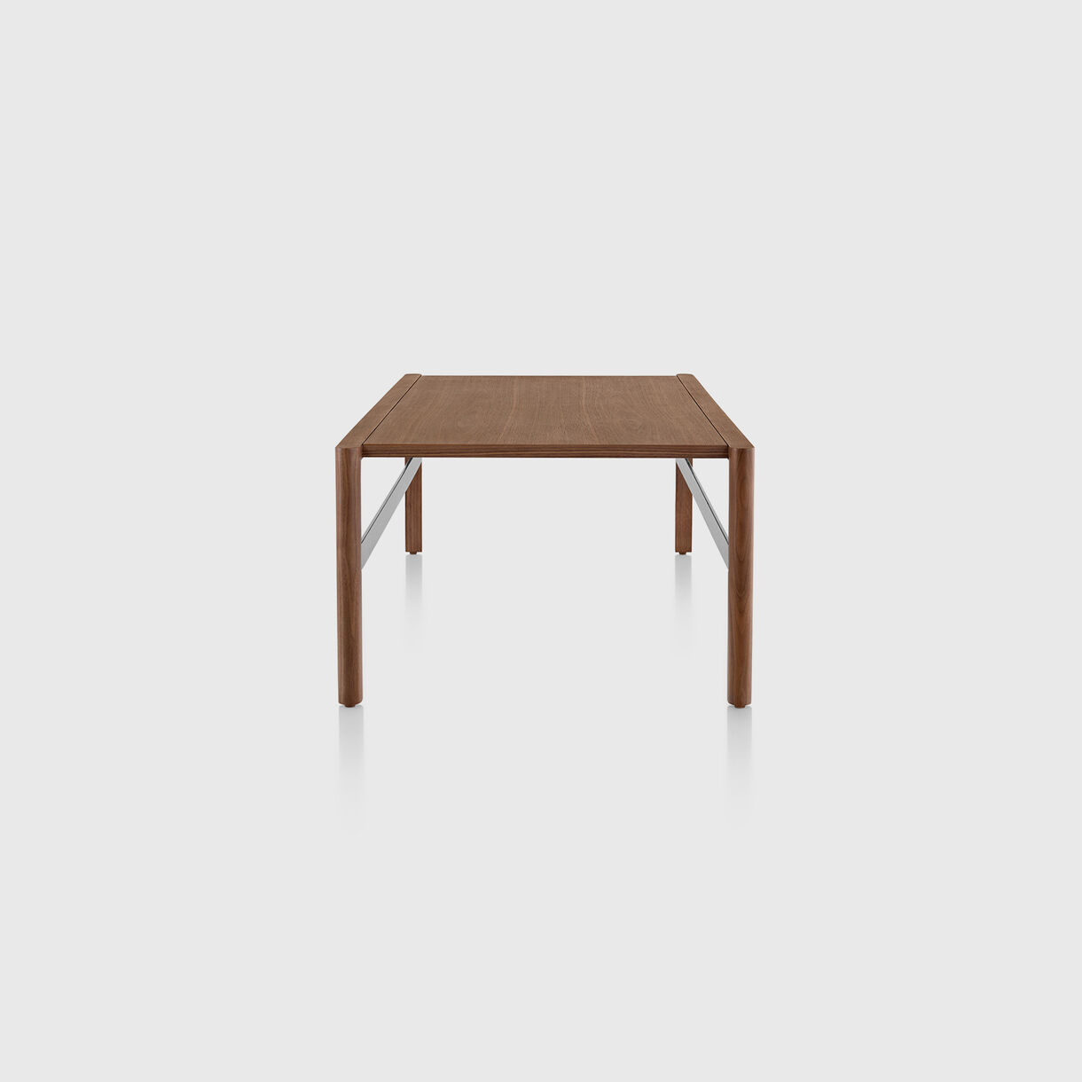 Brabo Occasional Table, Walnut