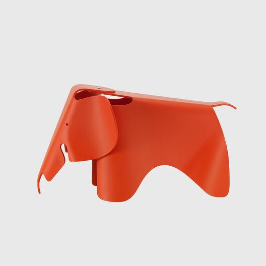 Eames® Elephant, Plastic