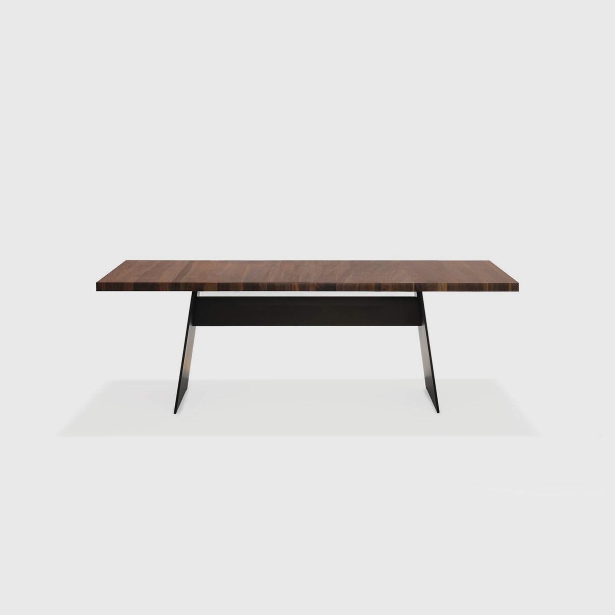 Tadeo Table with Slab Ends