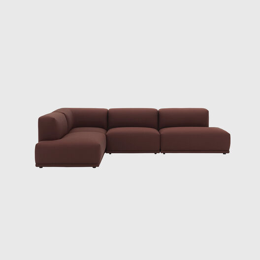 Connect Corner Sofa