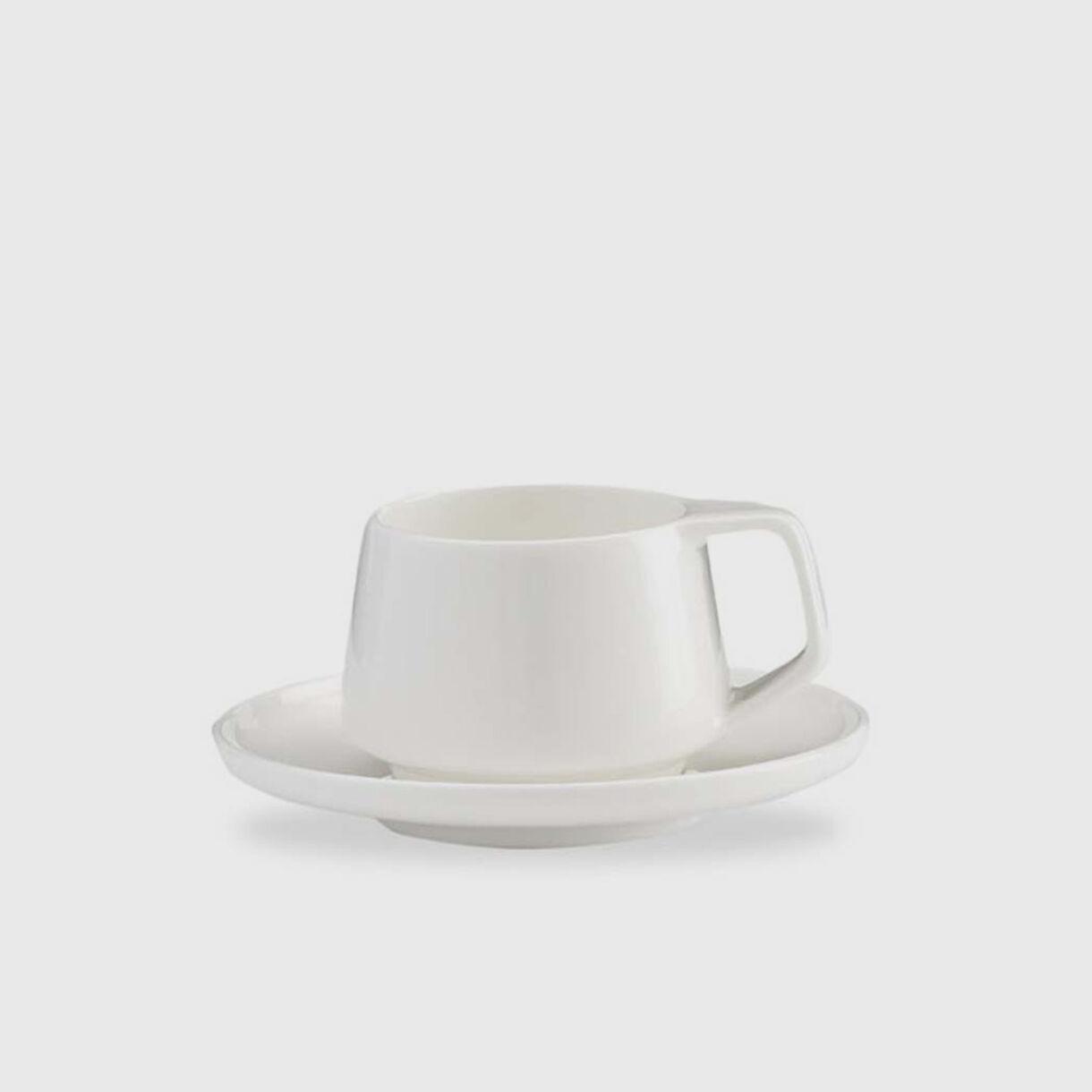 Mark Newson by Noritake Espresso Cup & Saucer