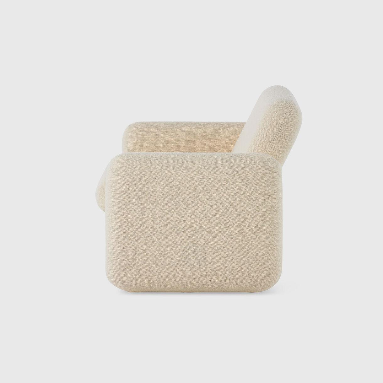 Wilkes Modular Sofa Group, Armchair