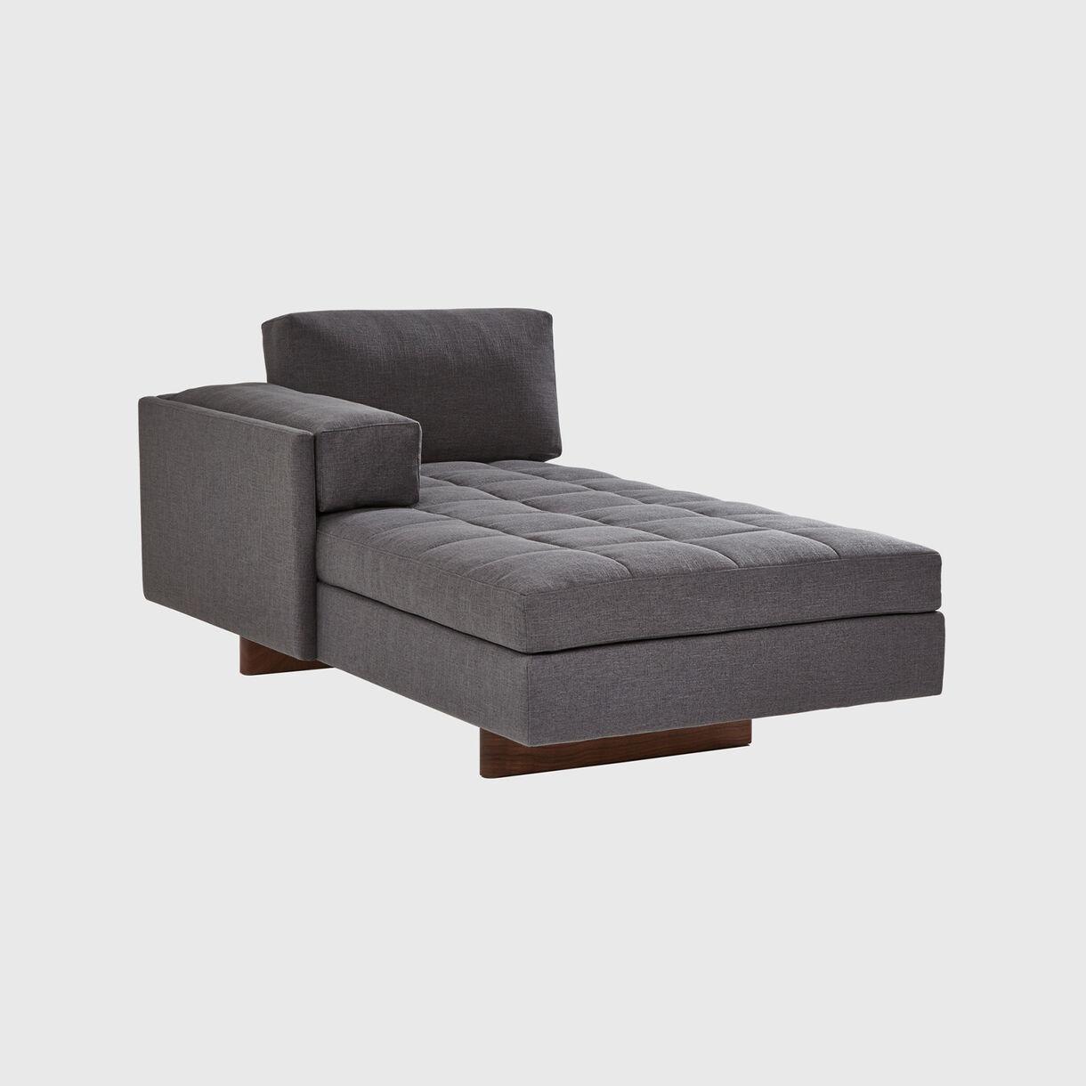 Asymmetric Chaise