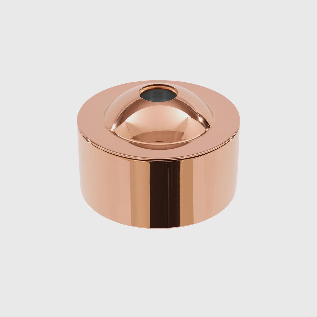 Brew Biscuit Tin, Copper