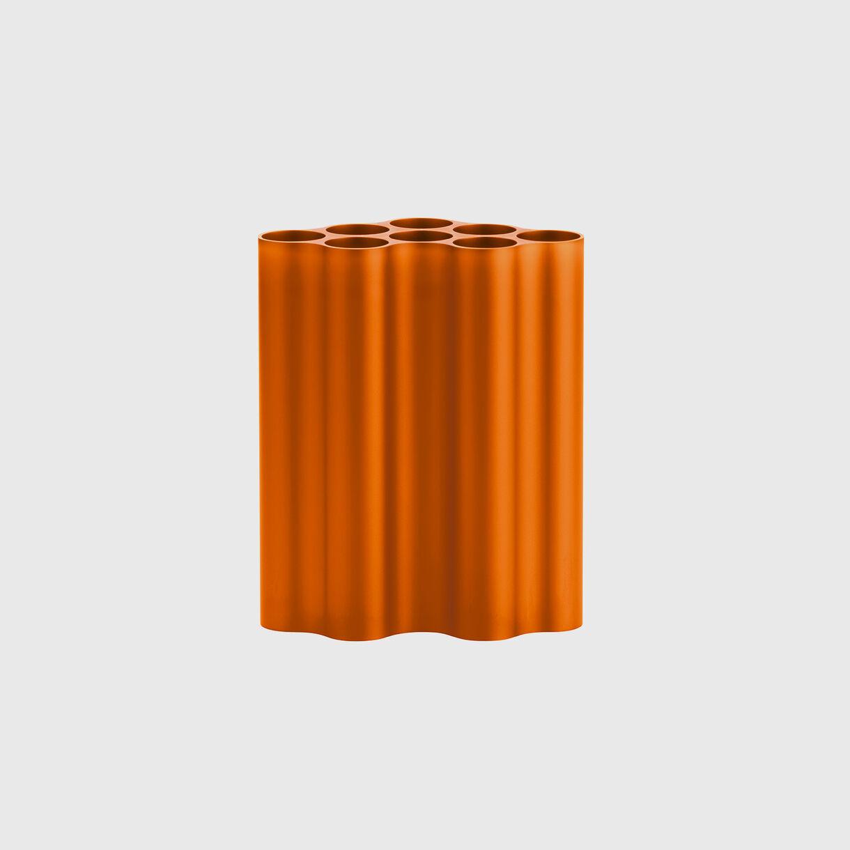 Nuage Vase, Burnt Orange, Medium