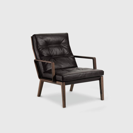 Andoo High Back Lounge Chair