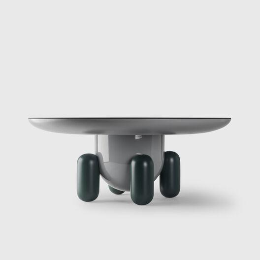Explorer 3 Table