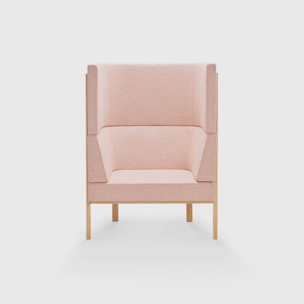 Homework Armchair, Highback