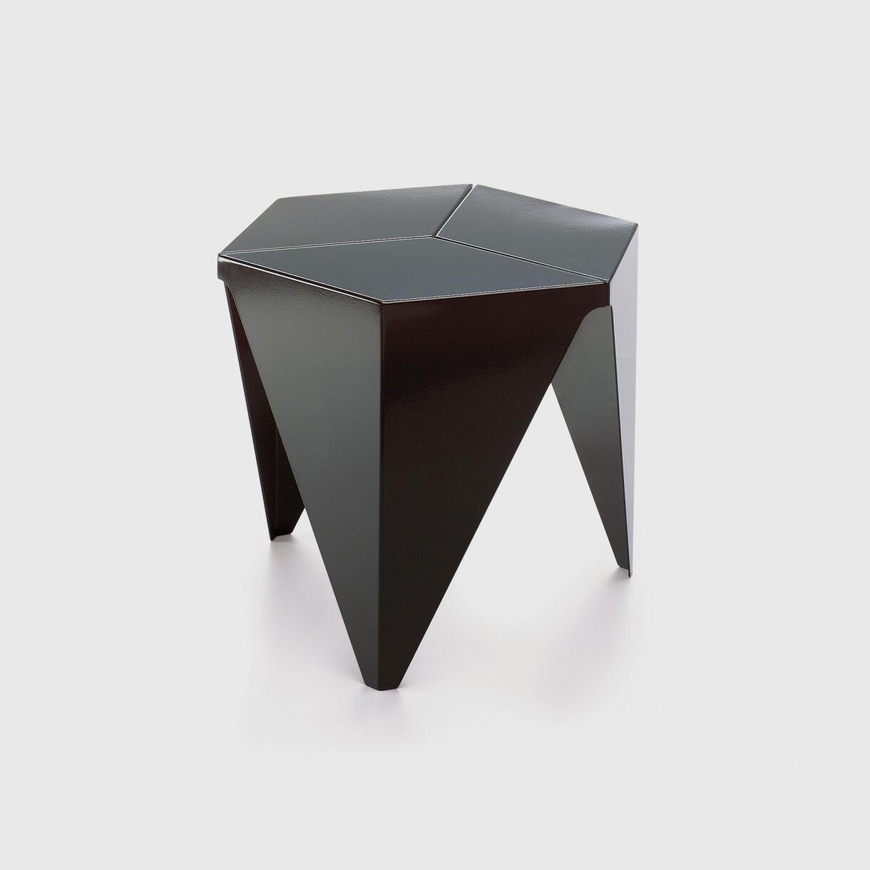 Prismatic Table, Black