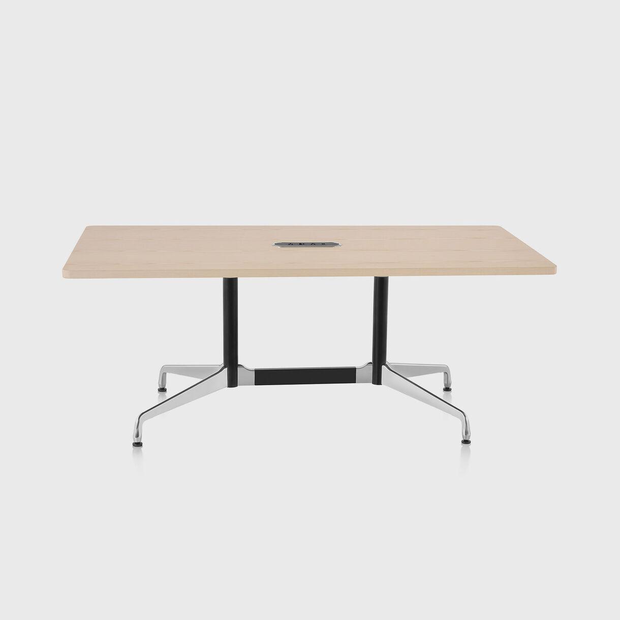 Eames Table, Segmented Base